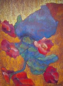 site dekoninckferey le bouquet renversé