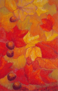 site dekoninckferey sur le sol l'automne