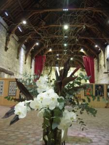 site dekoninckferey Contre courant Honfleur 2015 bouquet