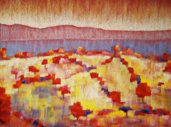 site-dekoninckferey-le-lac-pastel-sec-60-x-80-cm