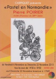 site dekoninckferey 2015 carpiquet pastel en normandie
