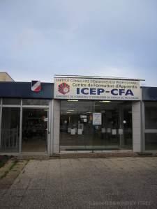 site dekoninckferey 2015 ICEP entree