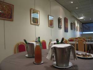 site dekoninckferey 2015 ICEP restaurant