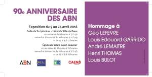 site dekoninckferey 89e salon des bas-normands 2016-2