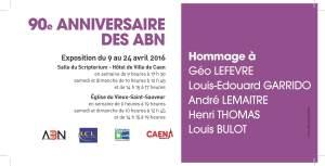 site dekoninckferey 89e salon des bas-normands 2016-2