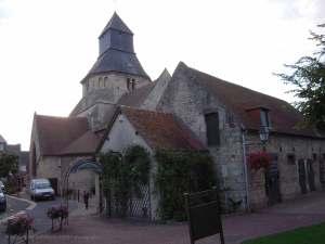 site dekoninckferey CCTOUQUES eglise saint-pierre 2